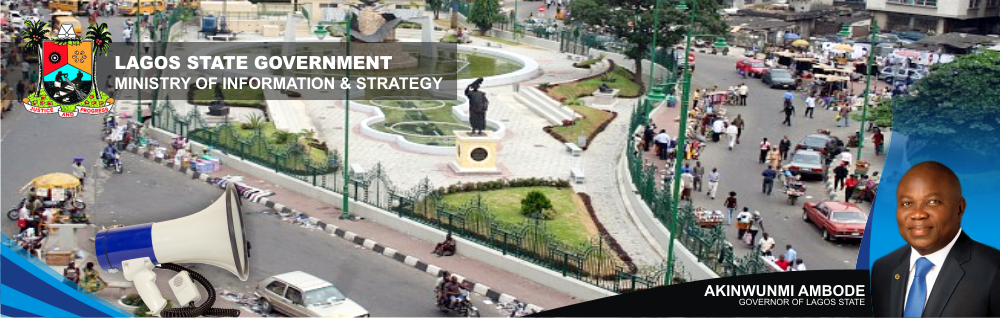 Ministry of Information & Strategy
